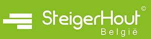 Steigerhout België